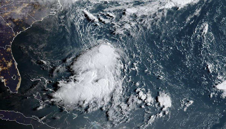 Resultado de imagen para huracan dorian